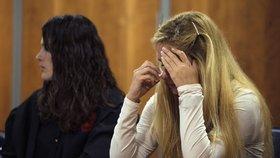 Mária Kukučová se u soudu zhroutila.