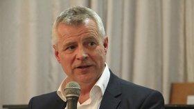Bývalý velvyslanec Petr Kolář