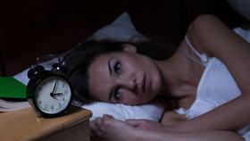 Home office přiživuje nespavost, která zvyšuje riziko úmrtí.