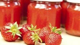 Víte, kolik ovoce by měl obsahovat džem? Víme, jak se dělí a proč.