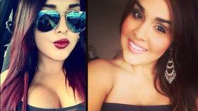 Alexandria Vera (24) otěhotněla se svým 13letým žákem.