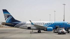 Tragédie letu EgyptAir: Před havárií musel stroj třikrát nouzově přistát