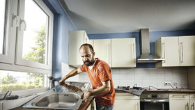 Neodborně vyměněná okna můžou způsobit vyhasnutí karmy a otravu.