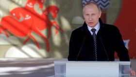 Už ne partneři, ale protivníci: Německo označilo Rusko za hrozbu pro Evropu.