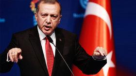 Erdogan kvůli arménské genocidě: Jste vůbec Turci? Nadával německým poslancům tureckého původu.