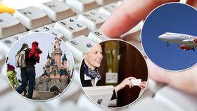 Jiné ceny pro Čechy a Němce? IP adresa ukáže Česko a částky se mění