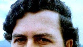 Pablo Escobar, jeden z nejslavnějších narkobaronů všech dob.