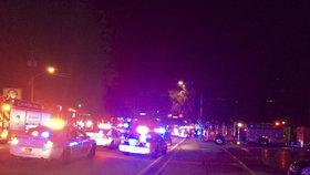 Masakr v gay klubu Pulse na Floridě. Střelec Omar Mateen v něm zabil 49 lidí a další desítky zranil!