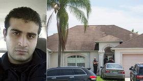 Co ukrýval Omar Mateen ve svém bytě?