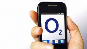Mobilní operátor O2 zažil v Británii pořádný kiks.