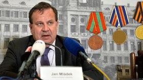 Protiruské sankce chce Česko zrušit, řekl Mládek. EU ale budeme respektovat.