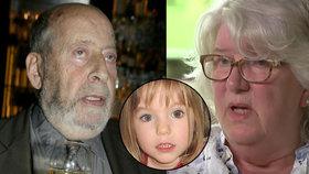 Promluvila jedna z obětí pedofila Clementa Freuda. Chtěla by, aby to pomohlo v případu zmizelé holčičky Maddie.
