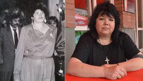 Adoptovaná Hana Šatánková ve čtyřiceti letech zjistila, že je z dvojčat. Při hledání ztracené sestry jí bratr poslal fotografie její biologické matky.