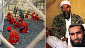 Údajný bodyguard Bin Ládina, Abdel Malik Abdel Wahab al-Rahabi byl propuštěn z Guantánama a bude přesídlen do Černé Hory.