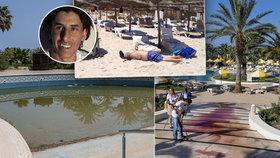 Masakru v Sousse zpečetil osud hotelu, terorista tu zabil 38 lidí na pláži