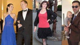 Celebrity, kterým se změnil život od loňského festivalu ve Varech.