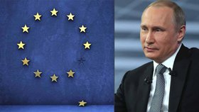 Rusko: Zmatek kolem brexitu připomíná rozpad SSSR v roce 1991.