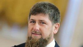 Čečenský vůdce Ramzan Kadyrov se už několikrát nechal slyšet, že v Čečensku žádní homosexuálové nejsou.