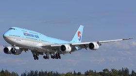 """Letadlům nad Indií občas """"zmizí"""" obsah nádrží od toalet přímo za letu. (Ilustrační foto)"""