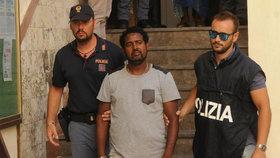 Vraždili děti a prodávali jejich orgány: Italská policie zatkla pašeráky lidí
