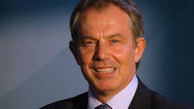 """Tony Blair """"rýžoval"""" na Blízkém východě: Za poradenství chtěl 855 milionů."""