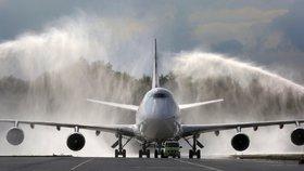 Stroj společnosti Boeing