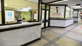 Fakultní nemocnice v Motole se teď snaží chlapečka zachránit