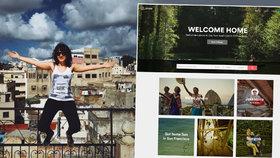 Maroko a stránky poskytovatele bydlení