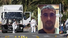 Mohamed Lahouaiej Bouhlel zabil nákladním autem nejméně 84 lidí.