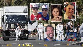 Při útoku v Nice zahynulo nejméně 84 lidí.