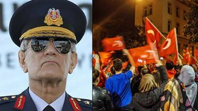Podezření padá na hlavu Aliho Öztürka.