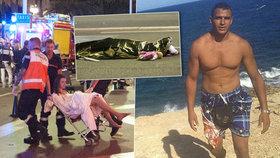 Šílený terorista jednal podle zákonů Islámu, ale rozhodně podle nich nežil. Policisté díky jeho telefonu zjistili, že byl bisexuál.
