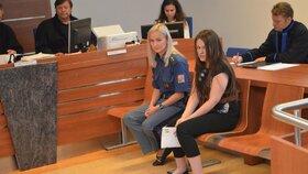 Barbora Orlová vyjádřila lítost nad svým činem.