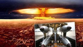 Nestabilní Turecko má jaderné zbraně NATO: Hrozí světu katastrofa?