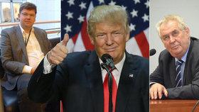 Trump prezidentem?