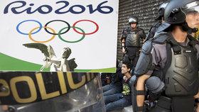 Brazílie zadržela teroristy. Plánovali olympiádu v Riu proměnit v jatka.
