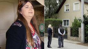 Unesená dívka se po deseti letech vrátila do domu, kde ji osm let věznil zvrhlík Wolfgang Priklopil.