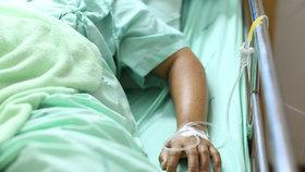 Dlouhodobě nemocní zaměstnanci budou brát vyšší nemocenskou.