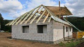 Stavební řízení čeká výrazná digitalizace (ilustrační foto)