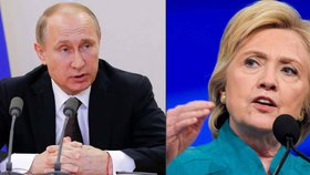 Rusko nemůže za uniklou poštu demokratů, tvrdí Kreml.
