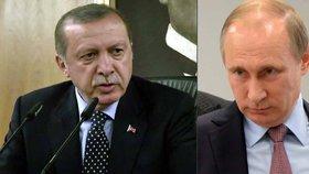 Neúspěšný puč v Turecku: Stojí za ním Rusko, tvrdí americká média.