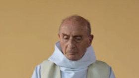 Jacques Hamel byl mírumilovný kněz.