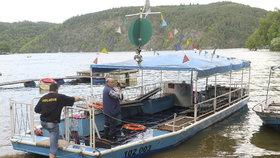 Při potopení lodě naštěstí nebyl nikdo zraněn.