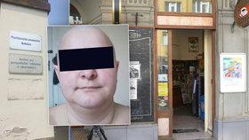 Ředitel Bohnic v rozhovoru pro Blesk tvrdil, že o útoku v kavárně nic nevěděl.