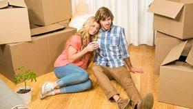 Přísnější pravidla pro hypotéky dopadnou na mladé rodiny, varují analytici.
