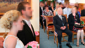 Ženich nevěstě utekl od oltáře!