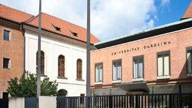 Univerzita Karlova se mezinárodním žebříčkem už pět let propadá, stále ale patří do jednoho procenta nejprestižnějších univerzit na světě.