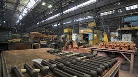 Firma Kovosvit nevyplatila svým 770 zaměstnancům mzdy za červenec.