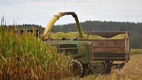 Česko se několik let potýká se suchem. Hrozí i nedostatek pitné vody