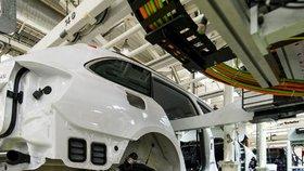 V roce 2020 představí firma první model, který se bude vyvíjet a vyrábět v Indii.